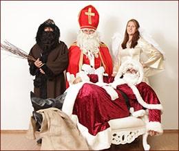 Nikolaus / Weihnachtsmann