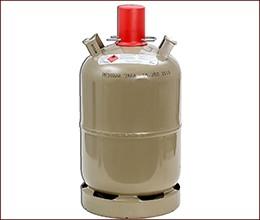 11 Kg Propan Gas