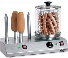 Hotdog Maker